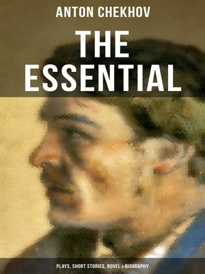 cover image of THE ESSENTIAL CHEKHOV